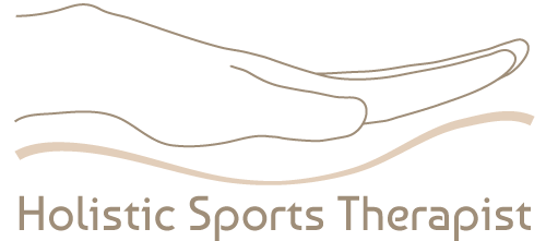Holistic Sports Therapist logo