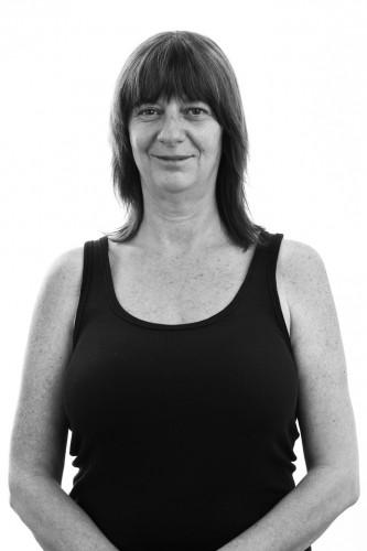 Theresa Rook
